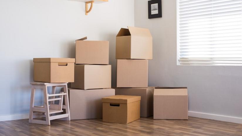 que faire des biens laiss s dans un logement apr s un. Black Bedroom Furniture Sets. Home Design Ideas