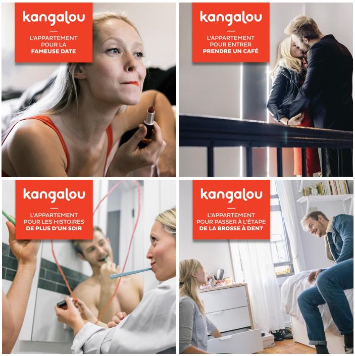 publicité Kangalou