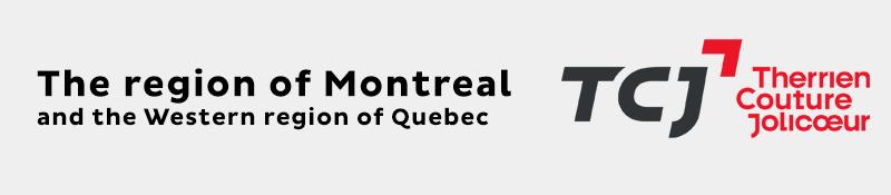 Région de Montréal