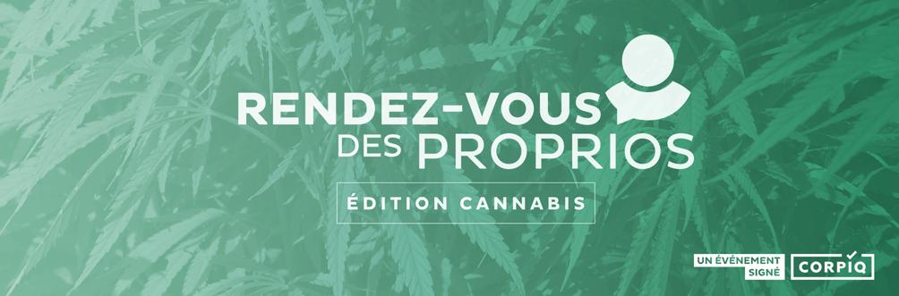 Rendez-vous des proprios cannabis 2018